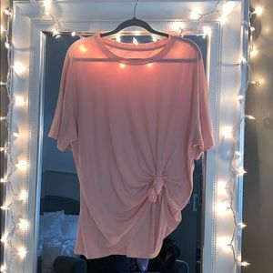 Aerie Real Soft T-Shirt